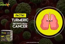 Turmeric Prevent from cancer