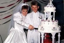 1980-something weddings! FTW!!!