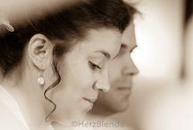 Hochzeitsfotos / emotionale Momente einfangen