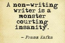 Writers Write !