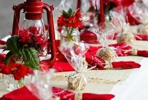 Red Weddings / Contact us at weddingsbyfunjet.com to plan your dream destination wedding!