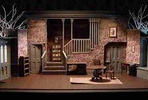 Theatre Sets