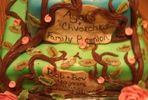 FAMILY REUNION IDEAS / by Tamara Ellenbecker