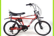 Bici Complete - Speciali