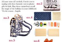 Gift Guides 2013