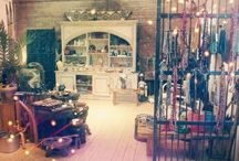 The Lov'edu Shop / Photos of the beautiful Lov'edu Shop in Camden