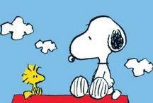 snoopy / Snoopy ♥