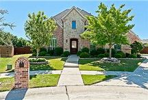 Homes for Sale in McKinney, TX / Searching for a new home in McKinney. Get a List of EVERY Home in Every Area of Interest Instantly,  Our NEW Home Finder Service Will Send You Details on Every Home in Every Area Matching Your Home Buying Criteria Instantly. The Service is FREE and there is No Obligation. Just visit the following website:   http://dailyhomeinfo.com/kristenvartian Kristen Vartian, REALTOR, Ebby Halliday Realtors, TX