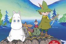 kids series films dvd (mostly German) / kinderserien, kinderfilme, kinder dvds