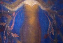 goddess avalon