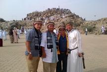 Haji and Umroh  / hajj and umroh Services http://www.hajiplusumrah.com