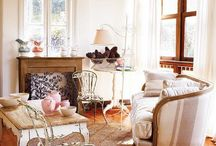 Rustic Chic / by Reine Sora
