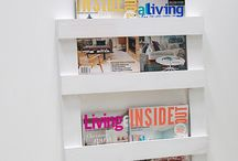 DIY~Do It Yourself / Inspirational Projects & Ideas