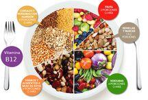 Nutrición Vegana