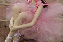 lalki baletnice