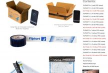 Flipkart Packaging