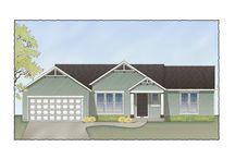 Liz's House | Floor Plan/General