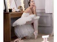 Parfum / Laissez-vous envôuter par les saveurs des nouveaux parfums...
