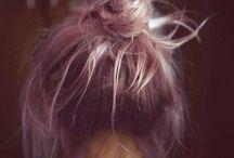 Hair / Cabello objeto de deseo.