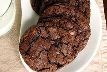 Recipes: Desserts / Desserts I want to eat!