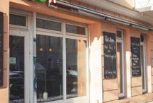 Berlin - Vegetarian Vegan Restaurants