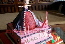 ita saudale birthday cake