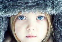 retratos niñas / retratos de niñas de todo el mundo