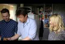Jamie Oliver Money Saving Meals / Jamie Olivers TV program about saving money on food and less food waste. Brilliant.