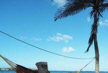 Stay on the beach - Manwë Odyssey