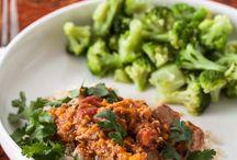 Slow cooker / Crock pot, slow cooker recipes / by Beth Harrell