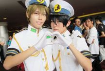Cosplay free