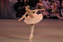 Ballet and culture