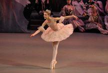 Ópera & Ballet