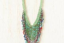 Adorned / modern jewelry loves  / by Christy Kramer