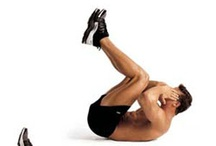 Ab work out / by