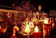 Yule & Christmas  / consigli di addobbo per Yule/Natale