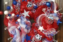 4th of July and Patriotic Images / by Susan Barbry