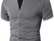 Мужские рубашки и блейзеры