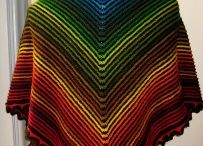 Knit Shawl Patterns