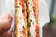 Sandwich Maker Recipes