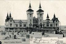stare zdjęcia miast