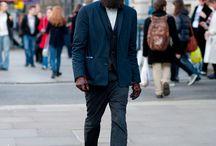 Beard Time