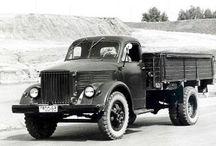 Trucks _ Russia
