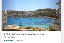 Holidays in Malta / Where to stay when in MALTA