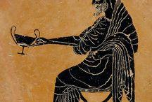 GREECE BC
