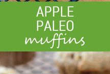 Paleo hiking snacks