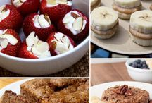 Healthy, WW, or Low Fat Recipes