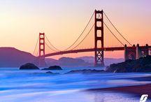 Summer, summer, summertime / The top 5 summer destinations in the U.S.  http://bit.ly/traveldealspin