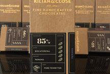 Schokolade - Die Genusswelt