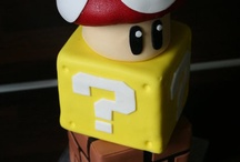 BIRTHDAY - Mario